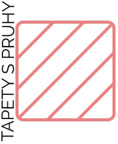 Tapety s pruhy