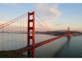 Dimex fototapeta MS-5-0015 Most Golden Gate 375 x 250 cm