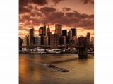 Dimex fototapeta MS-3-0002 New York 225 x 250 cm