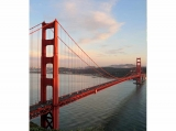 Dimex fototapeta MS-3-0015 Most Golden Gate 225 x 250 cm