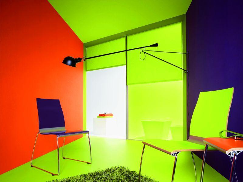 Moderní tapety na zeď
